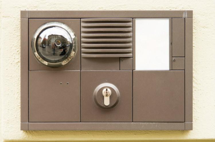 die eigene sicherheit optimieren mit der t rklingel mit. Black Bedroom Furniture Sets. Home Design Ideas