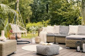 Terrasse gestalten – Tipps und Ideen für eine schöne Terrasse