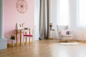 Zeit für mehr Farbe im Leben? – Jetzt die Wandfarben-Trends 2018 entdecken!