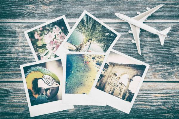 Fotos aus dem Urlaub