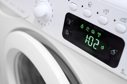 Die Frontlader Waschmaschine ist den Topladern kaum noch überlegen