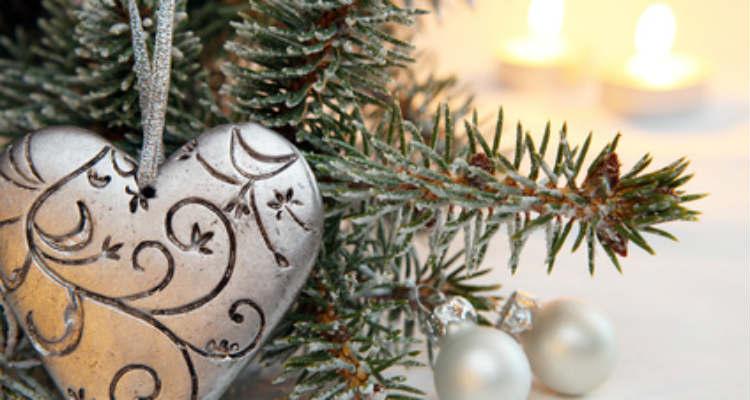 Pflege des Christbaums
