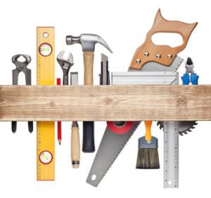Werkzeuge - die man immer braucht