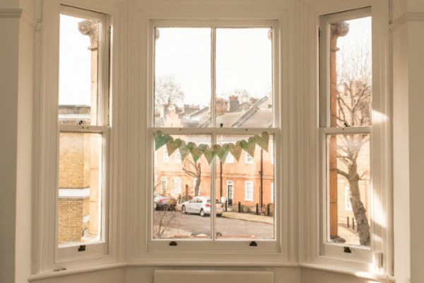 Wie Fenster das Wohnklima beeinflussen