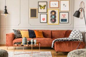 Veränderungen für Zuhause  – Wohlfühlfaktor erhöhen