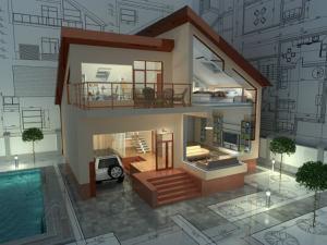 Wohnung Einrichtung Online planen
