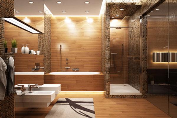 wellnessduschen - fotostrecke designer duschen - wohnungs, Moderne deko