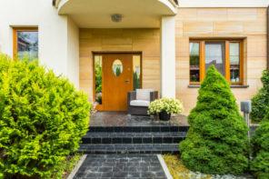Den Eingangsbereich neu gestalten – der perfekte erste Eindruck vom Haus