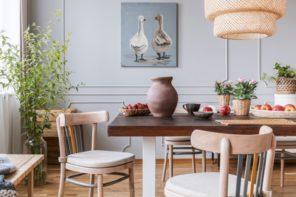 Vegane Möbel – Nachhaltig Wohnen, so kann es gehen!