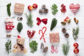 Ideen für Weihnachtsdeko – Weihnachtliche Besinnlichkeit schaffen!