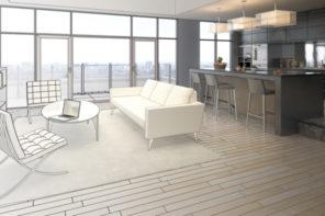 Individuelle Möbel für das eigene Zuhause