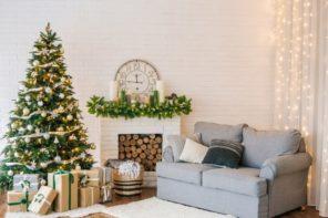 Deko zu Weihnachten – Ideen für schönen Weihnachtsschmuck daheim