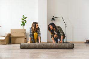 Teppiche – Ausdruck von Wohnkultur