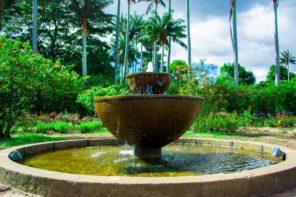 Gartenbrunnen selber bauen – Diese Tipps helfen Ihnen dabei!