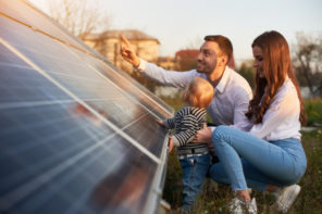 Haus nachhaltig bauen: 10 Punkte, die erfüllt sein müssen