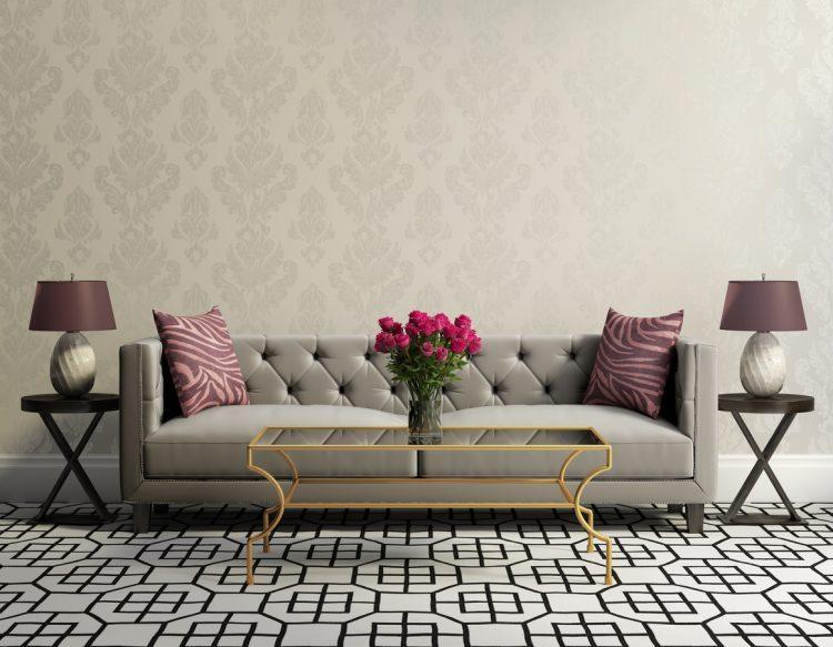 wohnstile im berblick von skandinavisch bis orientalisch wohnungs. Black Bedroom Furniture Sets. Home Design Ideas