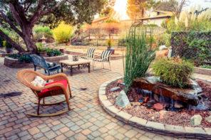 Ideen zur Garteneinrichtung – So wird er gemütlich & schön