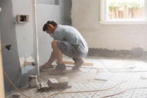 Badezimmer selbst sanieren – So sollten Sie vorgehen
