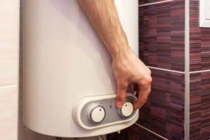Wärme im Badezimmer: Die richtige Heizung auswählen