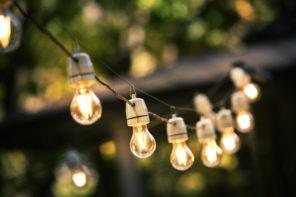 Beleuchtung für den Außenbereich – Garten und Balkon gekonnt in Szene setzen
