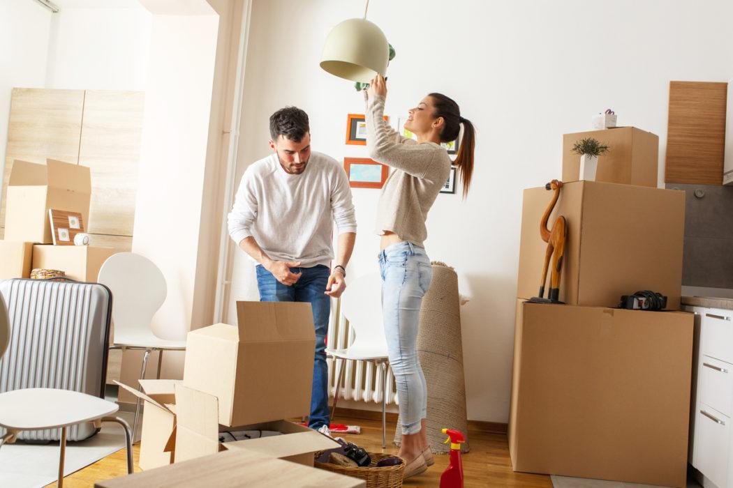 geschenkideen f r die erste eigene wohnung n tzlich oder. Black Bedroom Furniture Sets. Home Design Ideas