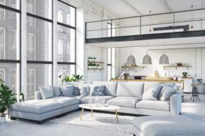 Altbauwohnungen einrichten – so gelingt die Gestaltung der neuen vier Wände!