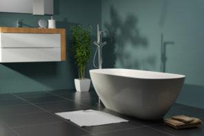 So richtet man Badezimmer modern und stilgerecht ein