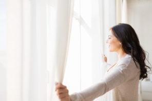 Den passenden Sichtschutz für Fenster finden