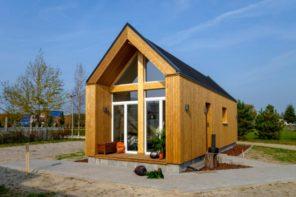 Tiny House Vorteile & Nachteile | Aus wenig Raum viel machen?