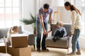 Möbel müssen nicht teuer sein