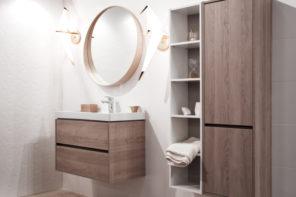 5 Tipps für passende Badmöbel in kleinen Bädern