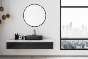 Badspiegel – Das Muss für jedes Bad
