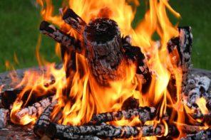 Feuerstelle im Garten anlegen – Tipps um selber zu bauen