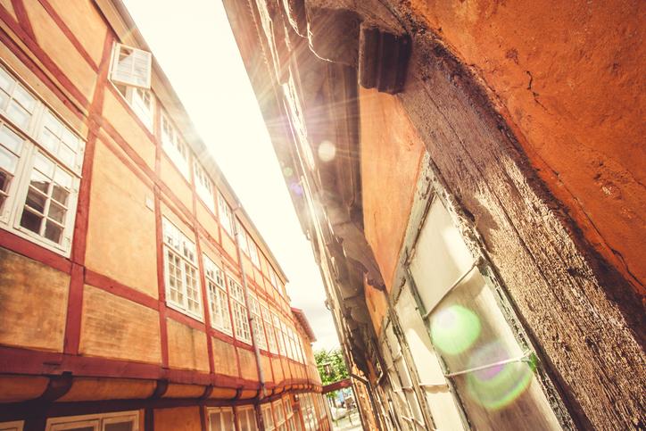 Fachwerkhaus Renovieren Darauf Sollte Man Achten