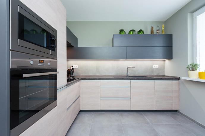 Kuchengerate Von Siemens Premiumdesign Und Gute Qualitat Wohnungs