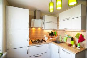 Kleine Küche größer wirken lassen: Tipps für die optimale Einrichtung