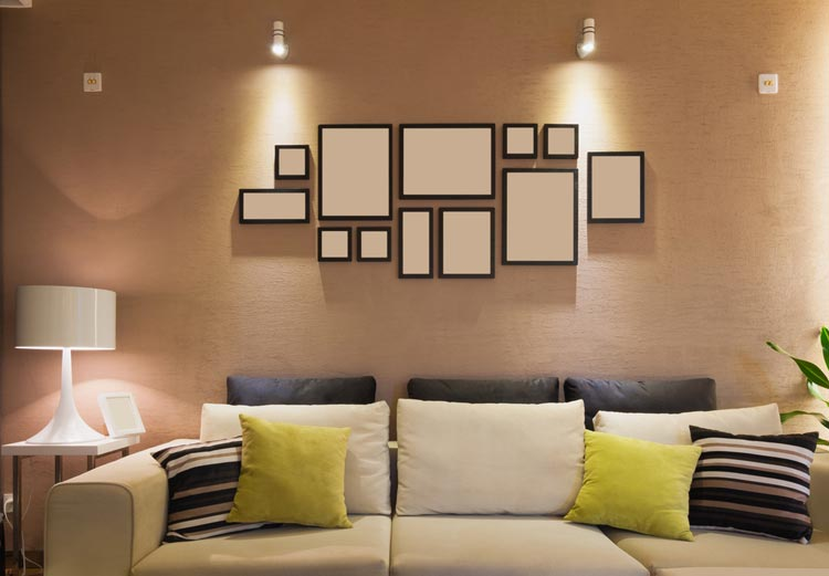 Licht ins Dunkel bringen - Lampen und Lichter im Haus - Wohnungs ...