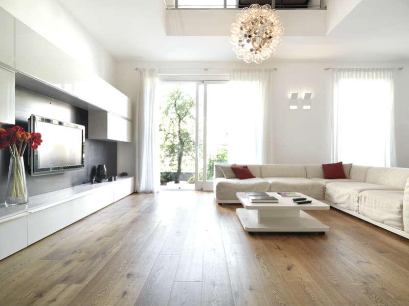 Lieblich Moderne Wohnungseinrichtung