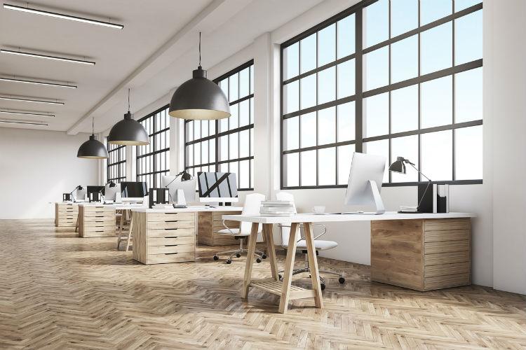 Das Buro Modern Gestalten Tipps Tricks Wohnungs Einrichtung De