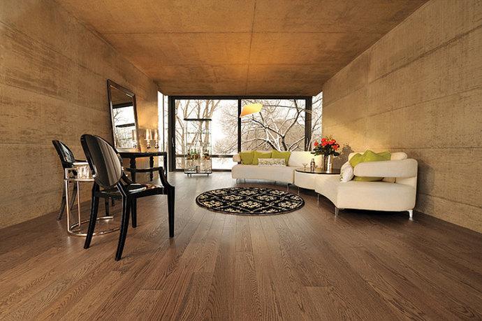 Die Große Offenheit Wohntrends 2016 Wohnungs Einrichtungde