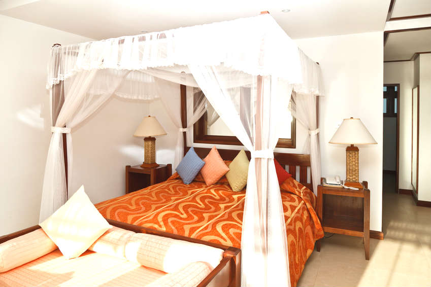Orientalisches Schlafzimmer Gestalten: Wohnen Mit Stil ... Schlafzimmer Orientalischen Stil