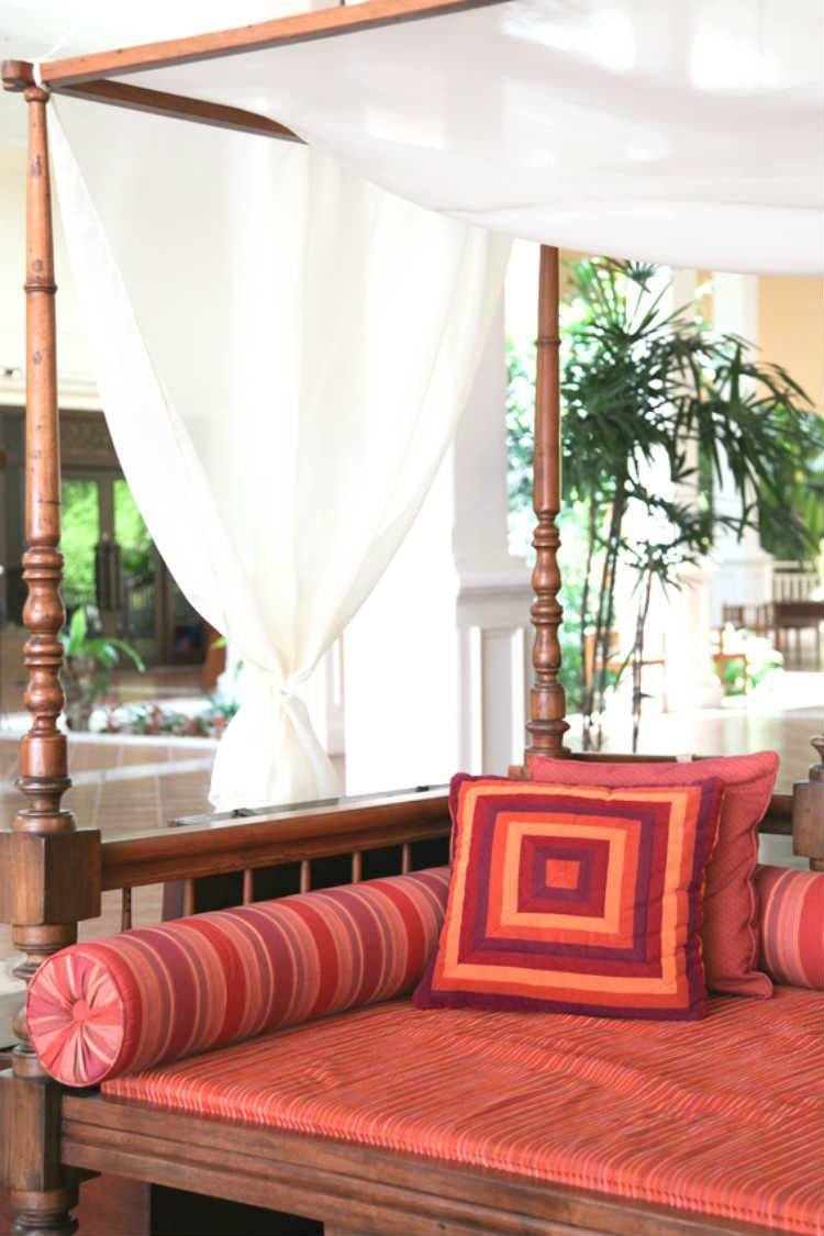 Wohnideen Orientalischer Stil wohnstile orientalischer stil wohnungs einrichtung de
