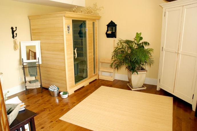 Einrichtung Der Eigenen Sauna Praktische Tipps Fur Den