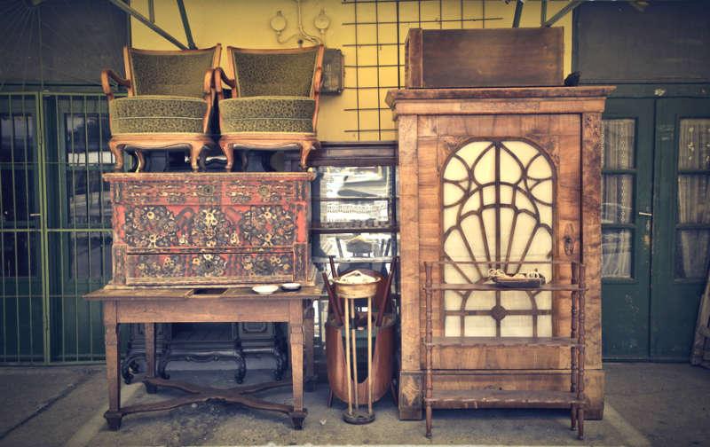 einrichtungsstile einrichtungsideen wohnstile im berblick fotostrecke wohnungs. Black Bedroom Furniture Sets. Home Design Ideas