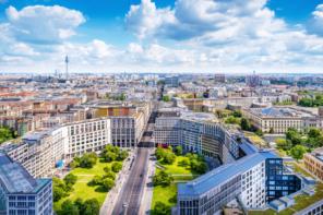 Auf Wohnungssuche in der Großstadt – worauf es zu achten gilt