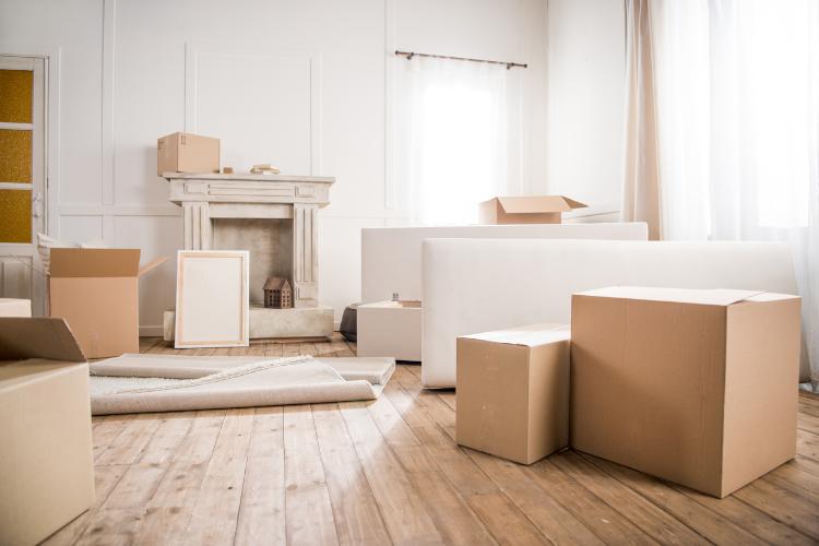 checkliste f r den umzug was wird ben tigt. Black Bedroom Furniture Sets. Home Design Ideas