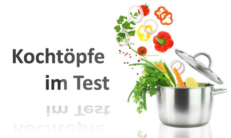 WMF Kochtöpfe im Test