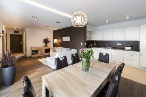 Wohnküche einrichten – Die besten Tipps