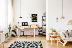 Stilvolle Wohnaccessoires – gekonnt Highlights in Räumen setzen